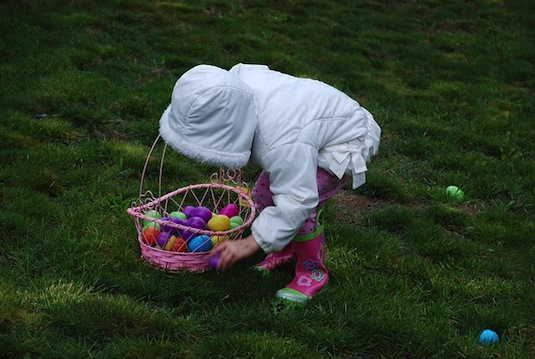 Special Easter Events Around the Local Area