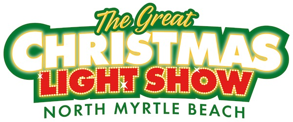 Christmas Light Show Logo
